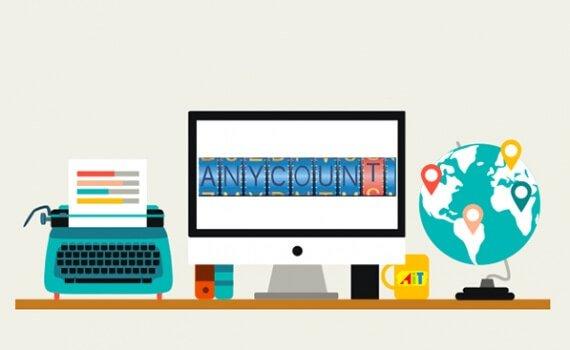 Подсчет слов с помощью AnyCount 1